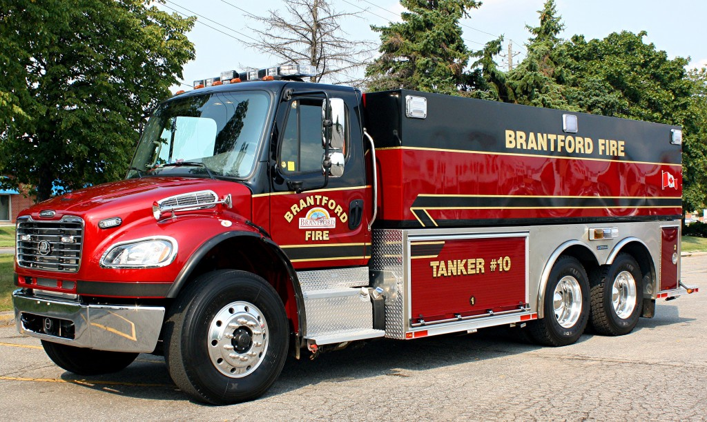 Fire Tankers